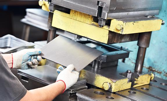 Metal Pressing