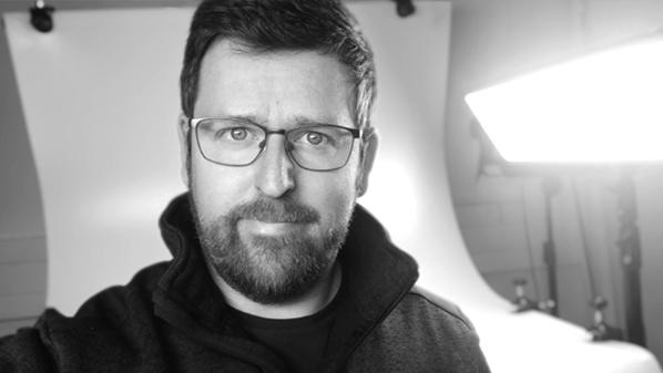 Staff Spotlight : Dan Knight