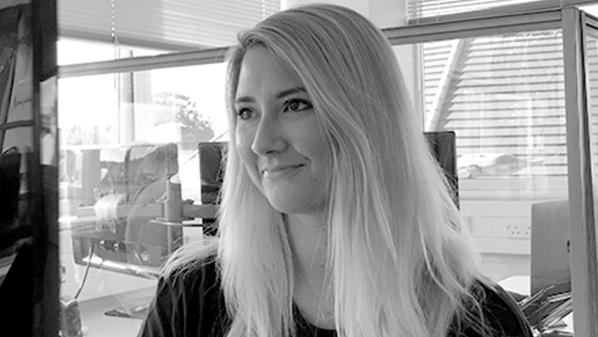 Staff Spotlight : Laura May