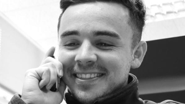 Staff Spotlight : Will Hunt